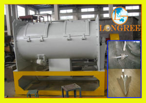 Plough Shear Mixer, Plastic Powder Mixer, Cement Mixer, Spice Mixer, Milk Powder Mixer pictures & photos