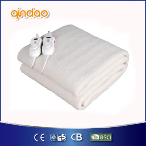 Double Synthetic Electric Blanket with GS Certificate pictures & photos