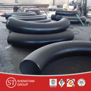 316 Stainless Steel Pipe Bend pictures & photos