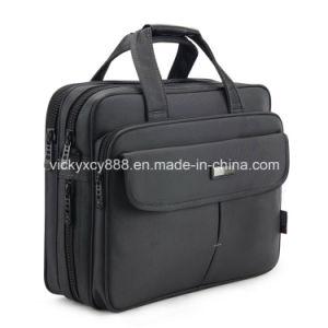 Men Business Travel Handbag Messenger Laptop Bag Computer Bag (CY3291) pictures & photos