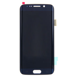 Cell Phone Display Touch Digitizer LCD Screen for Samsung Galaxy S6 Edge G925A G925t pictures & photos