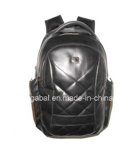 """14"""" PU Business Laptop Sports Backpack Bag pictures & photos"""