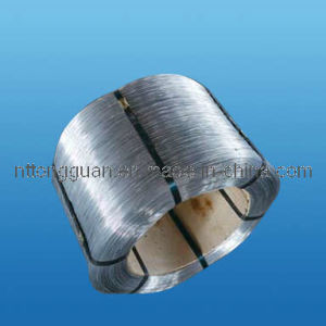 Galvanized Steel Wire 0.5-2mm Tongguan Brand pictures & photos