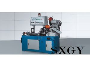 Yj-350z Full-Automatic Pipe Cutting Machine