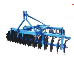 Farm Medium -Mouted Disc Harrow pictures & photos