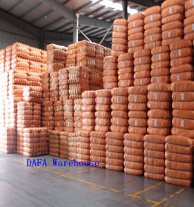 Dafa Package for Recycled Fiber