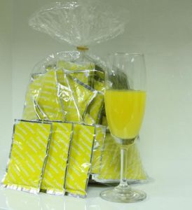 Health Fruit Tea Pineapple Instant Powder Drinks