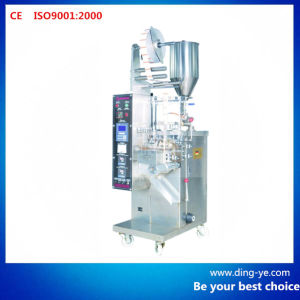 Automatic Liquid / Paste Packaging Machine pictures & photos