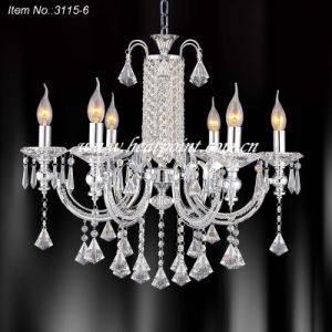 Crystal Chandelier/Popular Chandelier with K9 (HP3115-6)