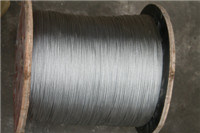 Steel Wire Rope Galvanized Steel Wire Rope High Carbon Steel Wire Rope pictures & photos