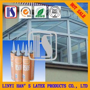 Weather Proofing Polyurethane Sealant for Aluminum Window