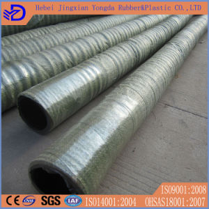 China Production Water Suction Hose pictures & photos