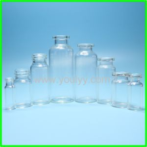 Small Glass Medicine Bottles pictures & photos