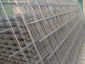 Supply Construction Welded Wire Mesh pictures & photos