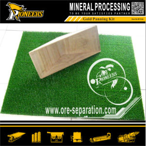 Mining Prospect Plastic Small Gold Panning Kit Gold Wash Pan pictures & photos