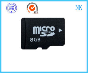 Real Full Capacity 8GB 8g Mobile Phone Micro SD Memory Card TF Card