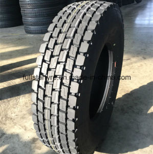 Heavy Truck Part, High Quality Radial Truck Tyre 295/80r22.5, 315/80r22.5 Runtek TBR Tyre