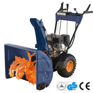 "24"" Snow Blower CE/GS Approved pictures & photos"