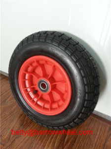 Wheelbarrow Wheel Model 3.50-7 pictures & photos