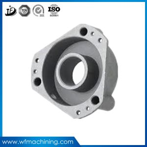 OEM Casting Motorcycle CNC Spare Parts of Casting Process pictures & photos