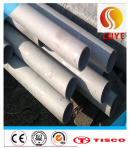 Professional Manufacture Stainless Steel Polished Surface Pipe 317 pictures & photos