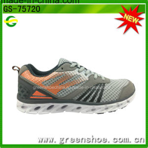Hot Men Sport Shoes Running Shoes pictures & photos