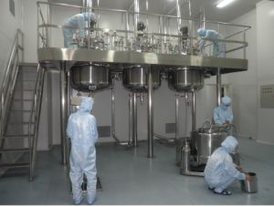 Stainless Steel Reactor pictures & photos