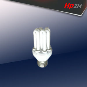 6u 65W Energy-Saving Lamp/Low-Energy Lamp/Compact Fluorescent Lamp pictures & photos