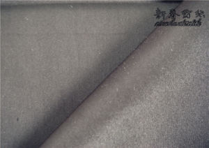 Polyester/Nylon Twill Fabric pictures & photos
