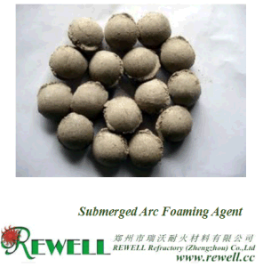 Submerged Arc Foaming Agent for Dephosphorization pictures & photos