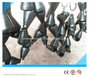 Seamless Concentric A420 Wpl6 Carbon Steel Pipe Fitting Reducer pictures & photos
