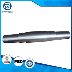 Custom-Made High Precision Forged 4130 4140 Shaft for Industry pictures & photos