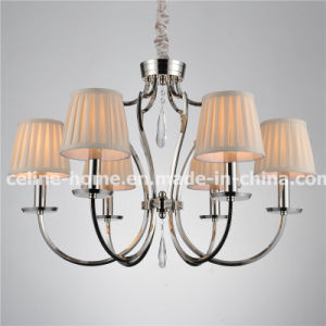 High Quality Crystal Pendant Lighting (SL2016-6) pictures & photos