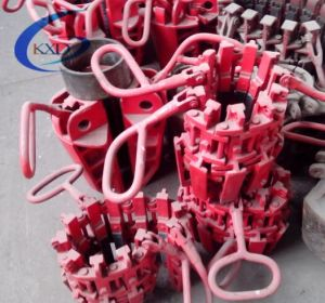 Oilfield Drill Collar Slips for Oil Well Drilling pictures & photos