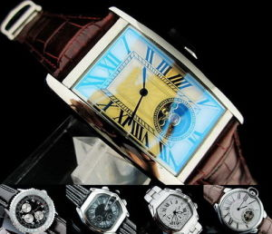 Automatic Watch pictures & photos