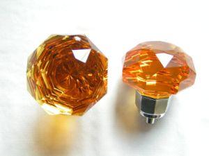 Crystal Knob (JC4105CH)