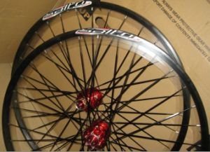 Salto 29er Sealed Bearing Disc Wheelset (XC-MB03)