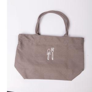 Wholesale Canvas Cotton Shopping Bag Tote Bag