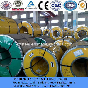 304L Stainless Steel Coil Tisco, Baosteel, Jisco pictures & photos