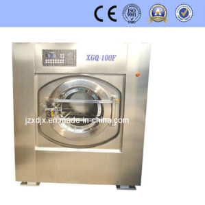 Automatic Washer Extractor (XGQ-100F) pictures & photos