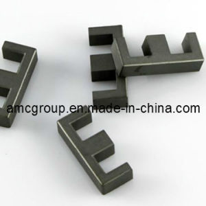 EE-5 High Magnetic Permeability Ee Ferrite Core (EE-5) From China Amc pictures & photos