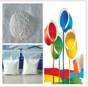 High Purity Zinc Oxide (ZnO 99.7%) , Coating and Paint Grade