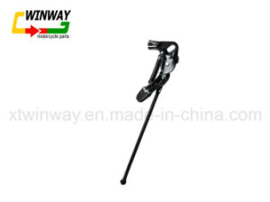 Good Quality Bicycle Parts Side Stand with Lock pictures & photos
