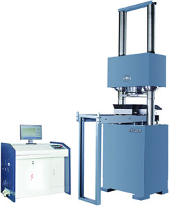 Compression Testing Machine TIME YAW-3000A pictures & photos