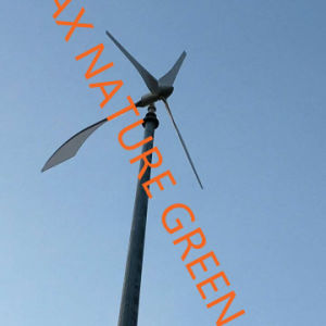 10kw AC Wind Turbine Grid off and Grid on Application pictures & photos