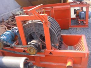 Rckw Taliling Reclaimer/Recycler/Recovery Machine for Tailing pictures & photos