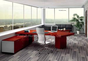 Best Quality Modern Design General Manager Desk (LT-A169) pictures & photos