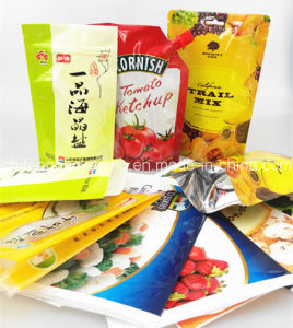Food Packaging Vacuum Bag China Supplier pictures & photos