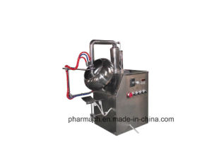 Simplified Byc-300 Water Chestnut Sugar Coating Machine for Pill, Tablet, Sugar pictures & photos