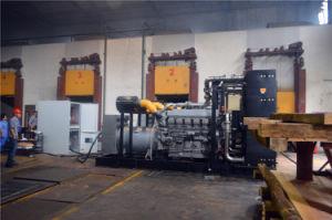 Mitsubishi/Sme Diesel Engine Genset